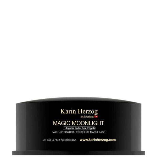 Egyptian Earth Magic Moonlight